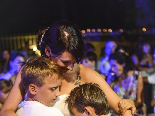 Il matrimonio di Luca e Laura a Longiano, Forlì-Cesena 22
