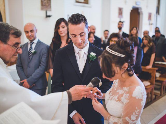Il matrimonio di Alessandro e Nicoletta a Soverato, Catanzaro 3