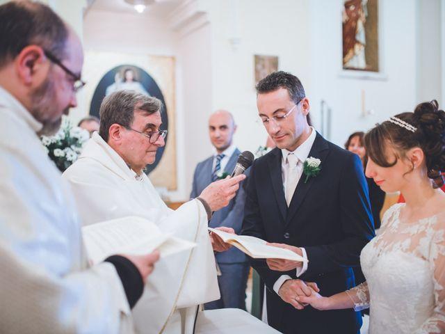 Il matrimonio di Alessandro e Nicoletta a Soverato, Catanzaro 4