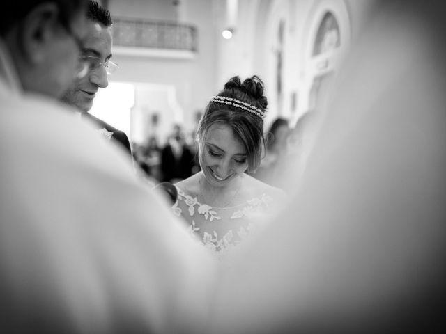 Il matrimonio di Alessandro e Nicoletta a Soverato, Catanzaro 8