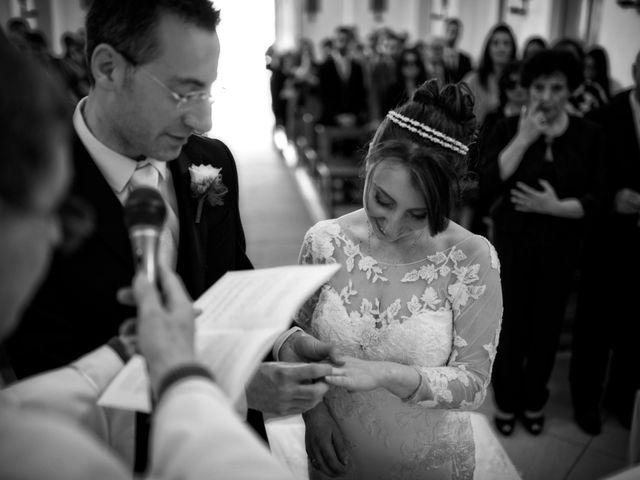 Il matrimonio di Alessandro e Nicoletta a Soverato, Catanzaro 9