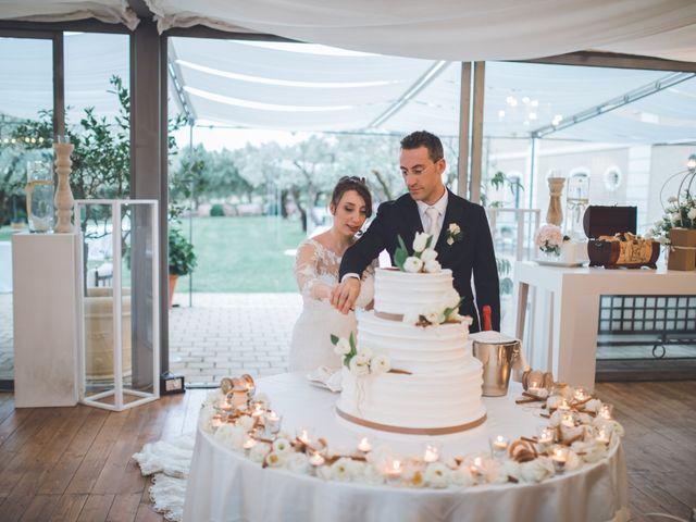 Il matrimonio di Alessandro e Nicoletta a Soverato, Catanzaro 10