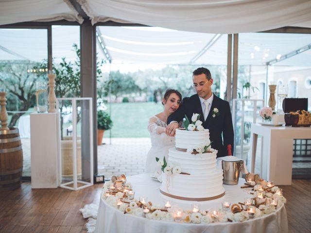 Il matrimonio di Alessandro e Nicoletta a Soverato, Catanzaro 11