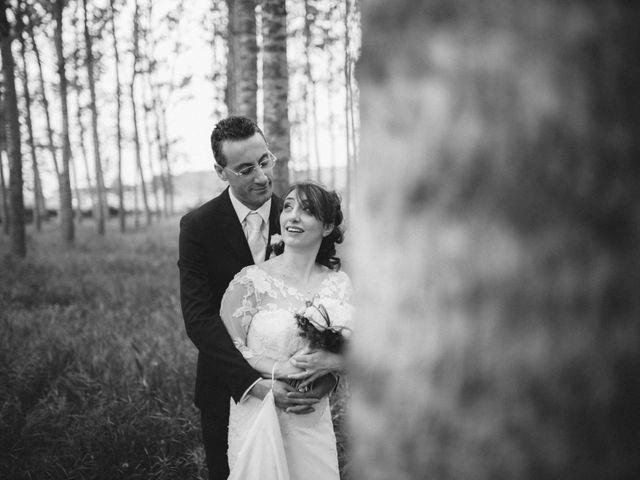 Il matrimonio di Alessandro e Nicoletta a Soverato, Catanzaro 14