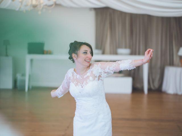 Il matrimonio di Alessandro e Nicoletta a Soverato, Catanzaro 18