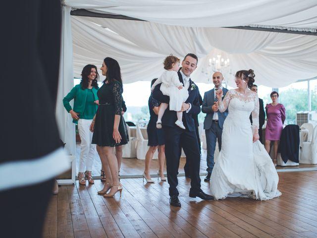 Il matrimonio di Alessandro e Nicoletta a Soverato, Catanzaro 19