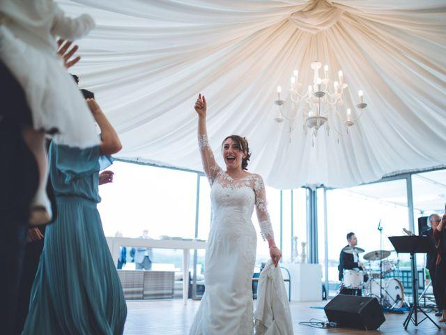 Il matrimonio di Alessandro e Nicoletta a Soverato, Catanzaro 23