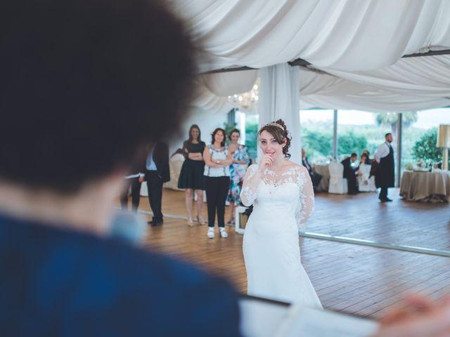 Il matrimonio di Alessandro e Nicoletta a Soverato, Catanzaro 29