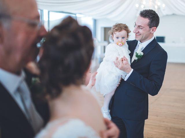 Il matrimonio di Alessandro e Nicoletta a Soverato, Catanzaro 32