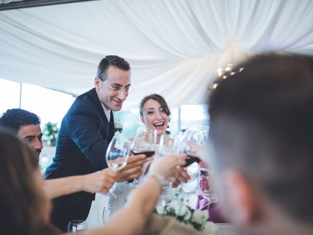 Il matrimonio di Alessandro e Nicoletta a Soverato, Catanzaro 34