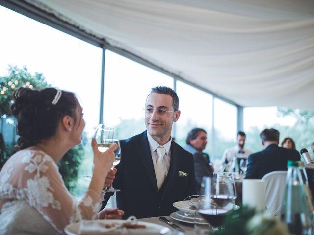 Il matrimonio di Alessandro e Nicoletta a Soverato, Catanzaro 36