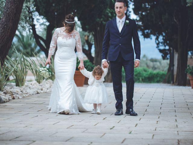 Il matrimonio di Alessandro e Nicoletta a Soverato, Catanzaro 40