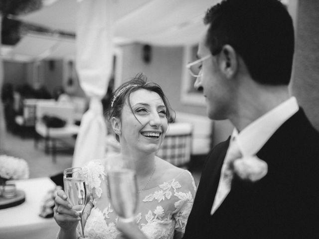 Il matrimonio di Alessandro e Nicoletta a Soverato, Catanzaro 43