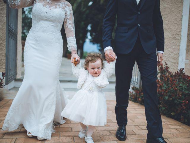 Il matrimonio di Alessandro e Nicoletta a Soverato, Catanzaro 44