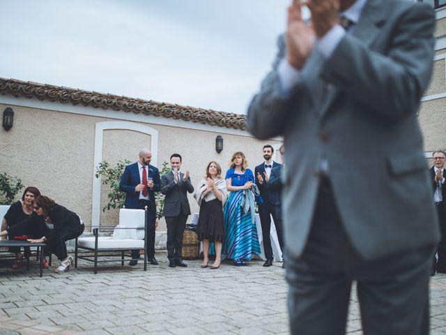 Il matrimonio di Alessandro e Nicoletta a Soverato, Catanzaro 45