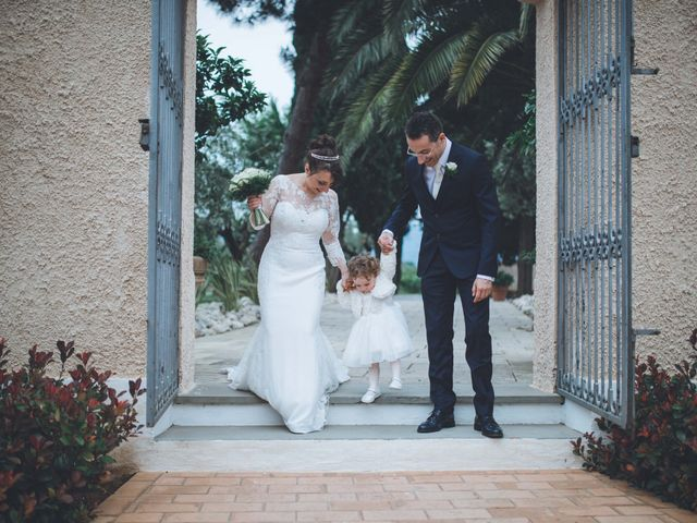 Il matrimonio di Alessandro e Nicoletta a Soverato, Catanzaro 46