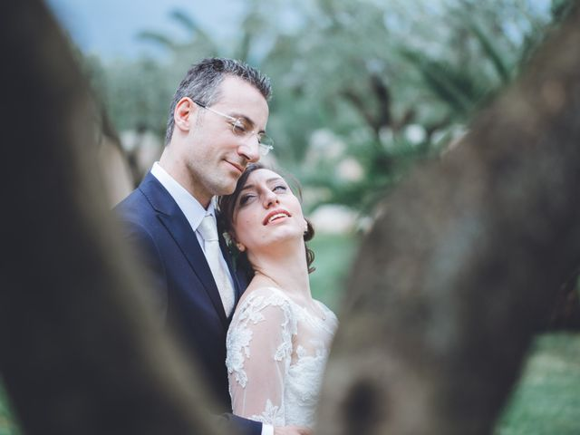 Il matrimonio di Alessandro e Nicoletta a Soverato, Catanzaro 47