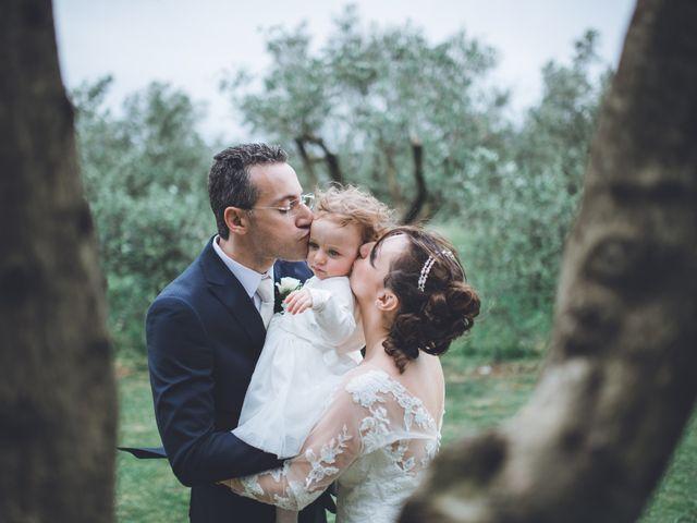 Il matrimonio di Alessandro e Nicoletta a Soverato, Catanzaro 48