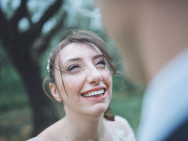 Il matrimonio di Alessandro e Nicoletta a Soverato, Catanzaro 49