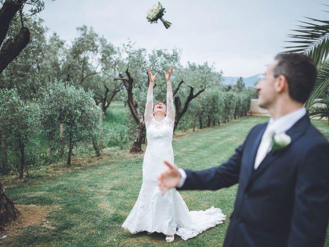 Il matrimonio di Alessandro e Nicoletta a Soverato, Catanzaro 50