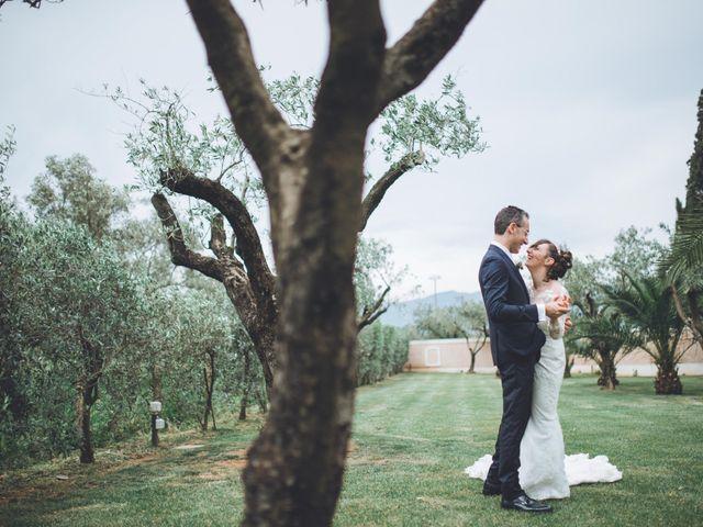 Il matrimonio di Alessandro e Nicoletta a Soverato, Catanzaro 51