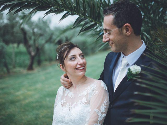 Il matrimonio di Alessandro e Nicoletta a Soverato, Catanzaro 52