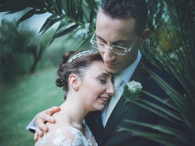 Il matrimonio di Alessandro e Nicoletta a Soverato, Catanzaro 53
