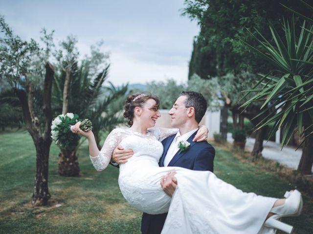 Il matrimonio di Alessandro e Nicoletta a Soverato, Catanzaro 55
