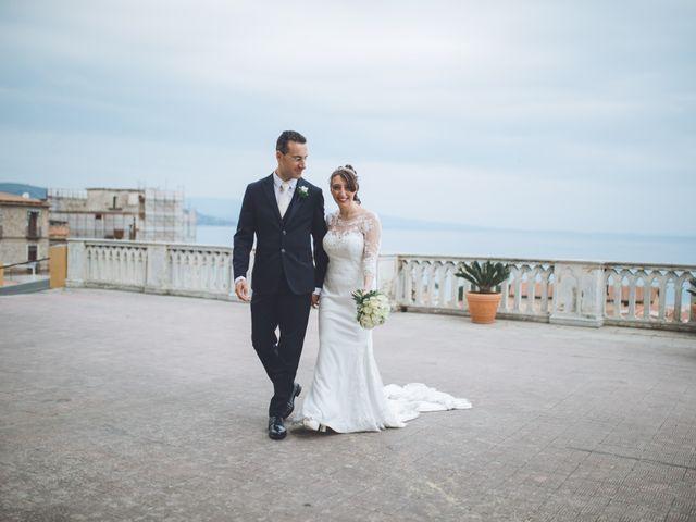 Il matrimonio di Alessandro e Nicoletta a Soverato, Catanzaro 57