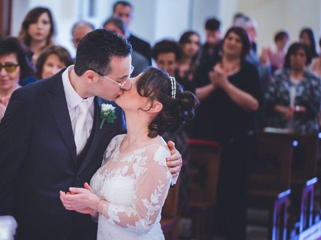 Il matrimonio di Alessandro e Nicoletta a Soverato, Catanzaro 58