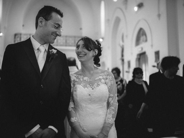 Il matrimonio di Alessandro e Nicoletta a Soverato, Catanzaro 60