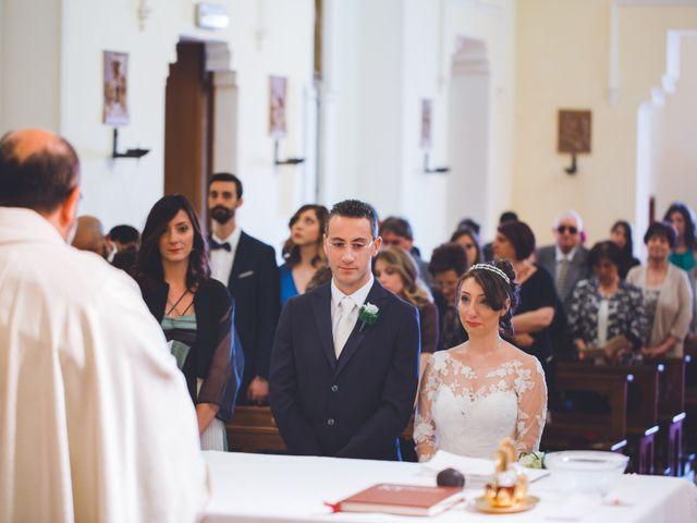 Il matrimonio di Alessandro e Nicoletta a Soverato, Catanzaro 61