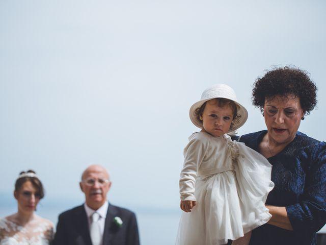 Il matrimonio di Alessandro e Nicoletta a Soverato, Catanzaro 63