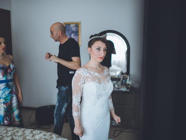 Il matrimonio di Alessandro e Nicoletta a Soverato, Catanzaro 68