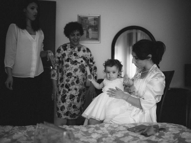 Il matrimonio di Alessandro e Nicoletta a Soverato, Catanzaro 85