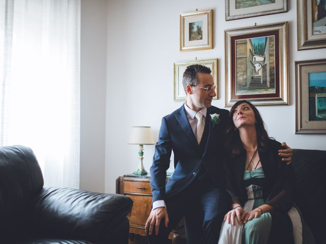 Il matrimonio di Alessandro e Nicoletta a Soverato, Catanzaro 89
