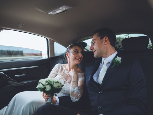 Il matrimonio di Alessandro e Nicoletta a Soverato, Catanzaro 94