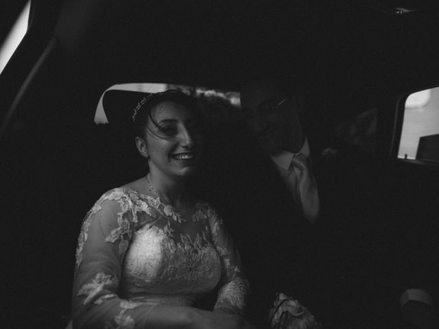 Il matrimonio di Alessandro e Nicoletta a Soverato, Catanzaro 95