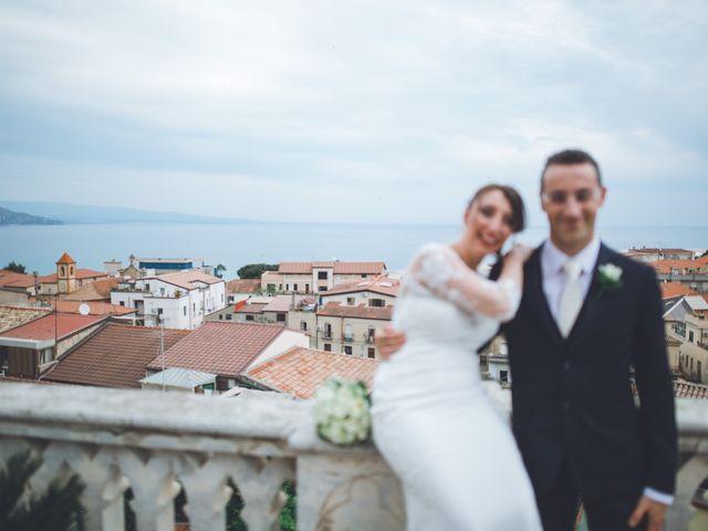 Il matrimonio di Alessandro e Nicoletta a Soverato, Catanzaro 96