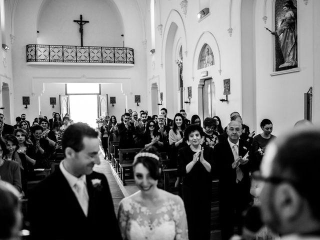 Il matrimonio di Alessandro e Nicoletta a Soverato, Catanzaro 99