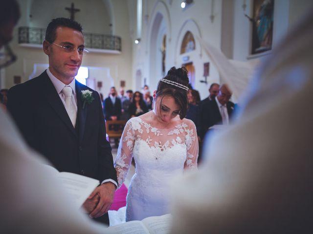 Il matrimonio di Alessandro e Nicoletta a Soverato, Catanzaro 100