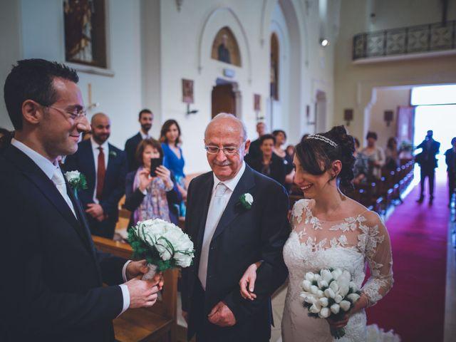 Il matrimonio di Alessandro e Nicoletta a Soverato, Catanzaro 101