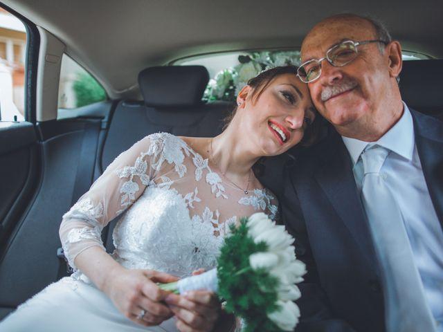Il matrimonio di Alessandro e Nicoletta a Soverato, Catanzaro 103