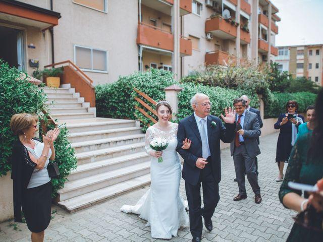 Il matrimonio di Alessandro e Nicoletta a Soverato, Catanzaro 104