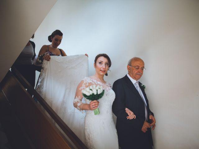 Il matrimonio di Alessandro e Nicoletta a Soverato, Catanzaro 105