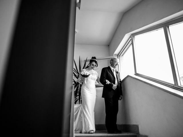 Il matrimonio di Alessandro e Nicoletta a Soverato, Catanzaro 106