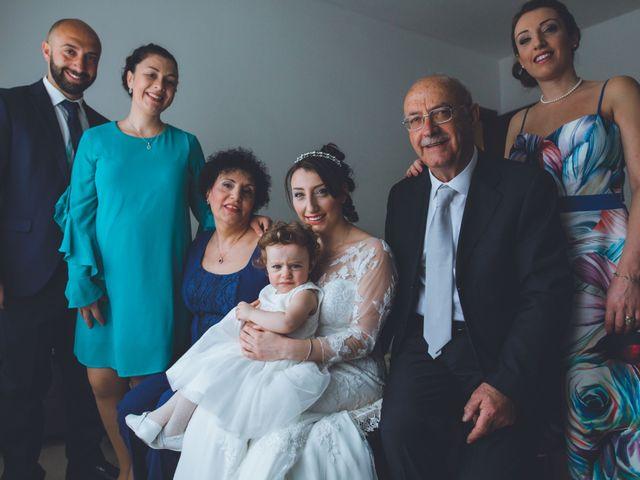Il matrimonio di Alessandro e Nicoletta a Soverato, Catanzaro 107