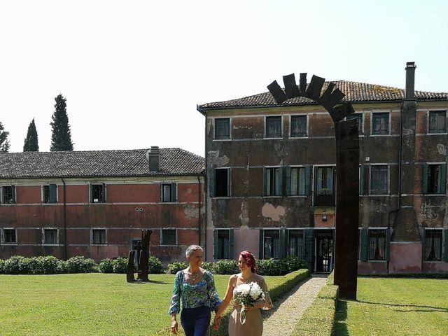 Il matrimonio di Giulio e Francesca a Mogliano Veneto, Treviso 2