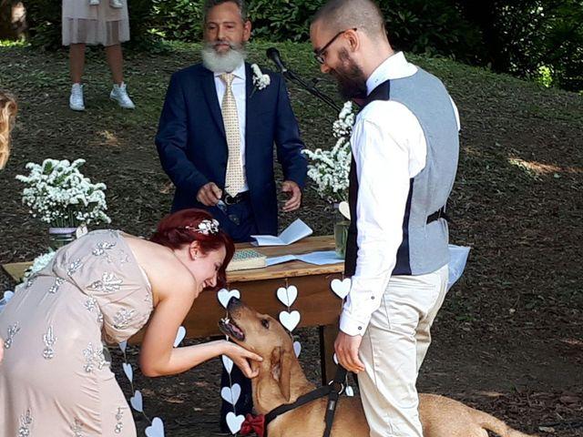 Il matrimonio di Giulio e Francesca a Mogliano Veneto, Treviso 3