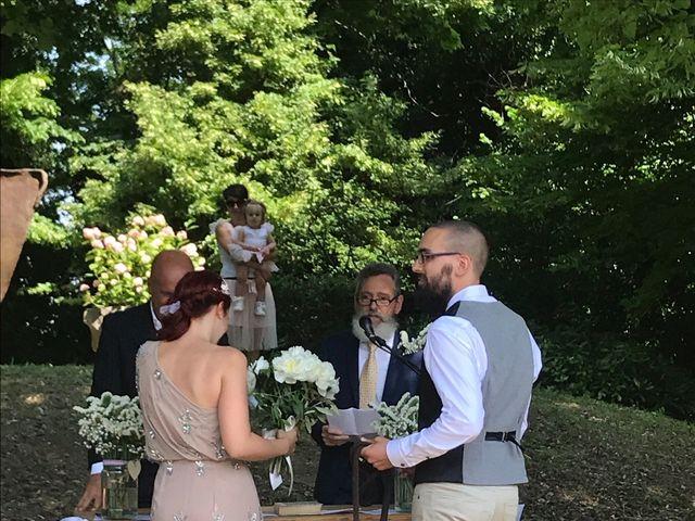 Il matrimonio di Giulio e Francesca a Mogliano Veneto, Treviso 4